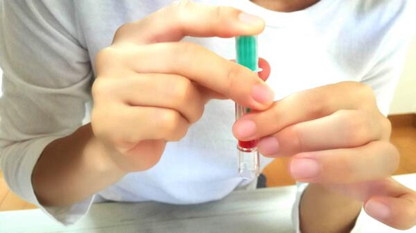おうちでドック_血液検査