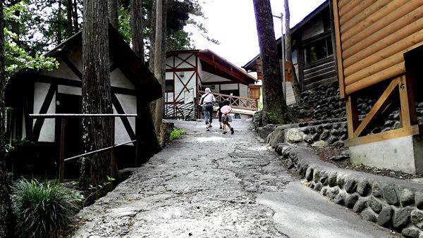 氷川キャンプ場_坂