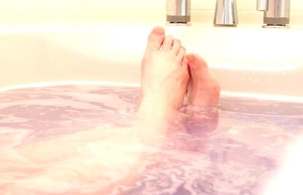 アトピスマイル_入浴剤