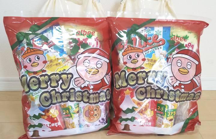 クリスマスお菓子 ヤオコー