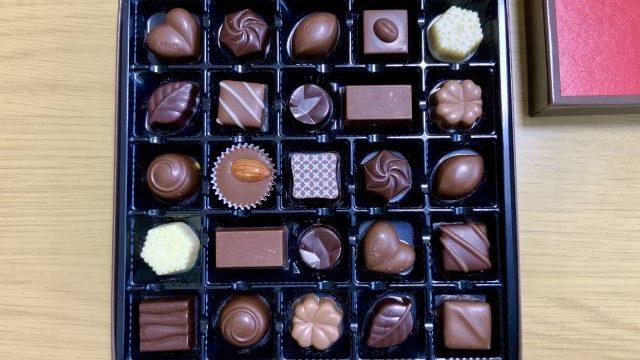 バレンタイン チョコ